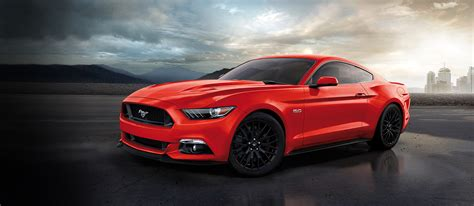 buy new mustang sixth mustang could get facelift as early as 2018