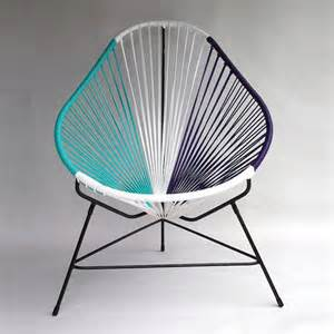 Comfortable Outdoor Chair 10 Striking String Chair Shapes From Inspired Designers