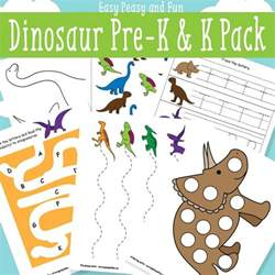 dinosaur printables preschool easy peasy fun