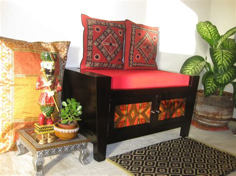 classic indian living room setting captivated