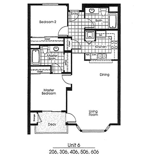 terrace floor plans pacific terrace floor plan 06