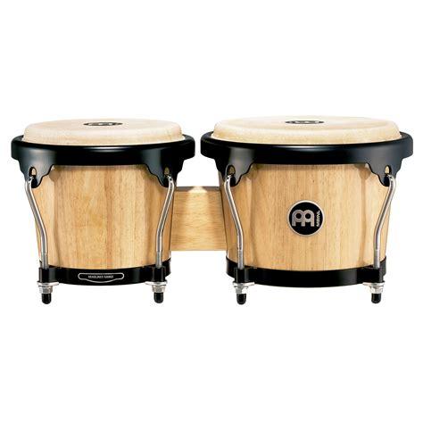 Meinl Headliner Series Conga Sets Maple meinl headliner series wood bongos hb100