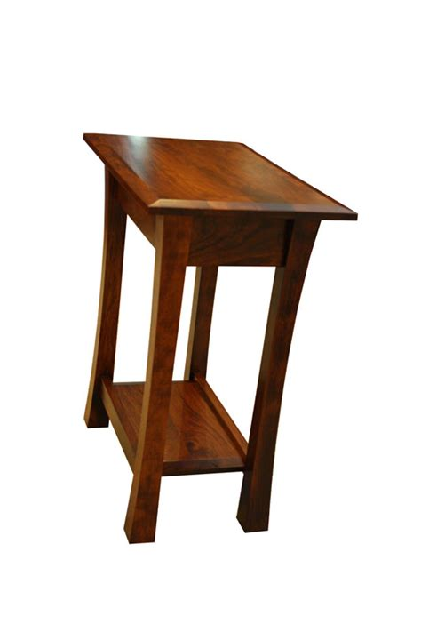 small accent table small end tables amish canterbury small end table small end table archives manchester wood
