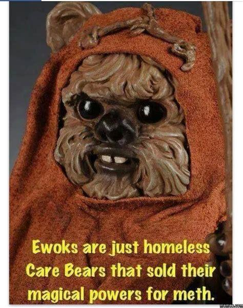 Ewoks Meme - home memes com