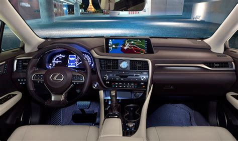 Lexus Rx 450h Facelift 2020 by Lexus Rx 450h Facelift 2020 Come With Big And Better