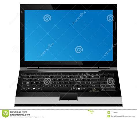 format video laptop laptop computer format royalty free stock photos image
