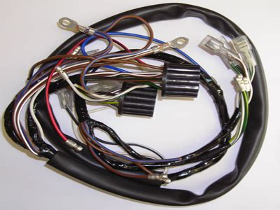 wire harness manufacturing company  pune wire harness