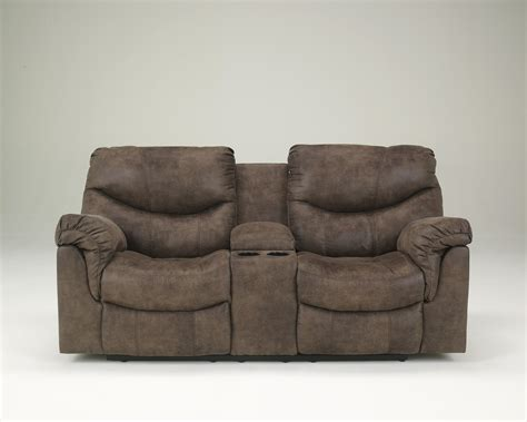 Recliners Sofas Fabric Reclining Loveseats