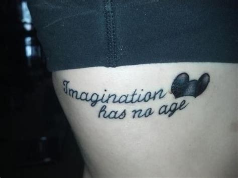 tattoo love is everything quot i knew i wanted a disney tattoo i love everything that