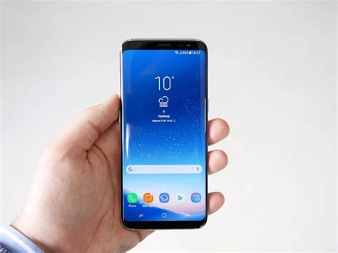 samsung 9 plus samsung galaxy s9 and apple iphone 9 plus news learning
