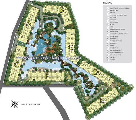 Floor Plans For Beach Houses by Laguna Beach Resort The Maldives Condo Pattaya Floor