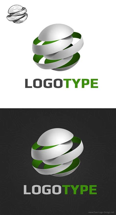 Free 3d Logo Templates by Free 3d Logo Design Template Free Logo Design Templates