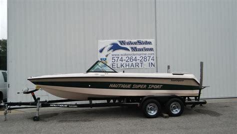 nautique boats indiana 1999 nautique super sport no trailer for sale in elkhart
