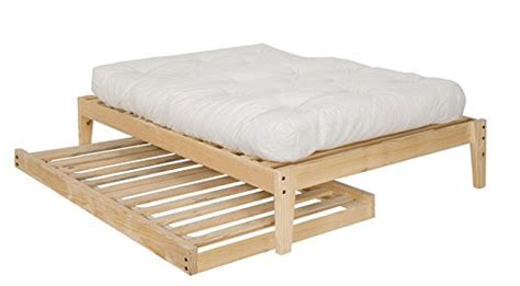 raw wood bed frame large size of unfinished wood bedroom trundle to fit under ikea leirvik bed amazon com twin