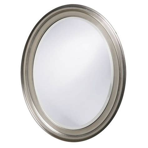 small oval bathroom mirrors best 25 oval bathroom mirror ideas on pinterest half