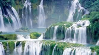 beautiful waterfalls 10 beautiful waterfall wallpapers beautiful wallpapers