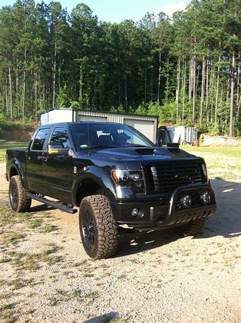black ops   ford  forum community  ford truck fans