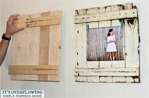 frame ideas 7 affordable and creative diy picture frames decorating