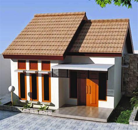 tipe tipe 15 tipe rumah sederhana lengkap terbaru 2018 desain