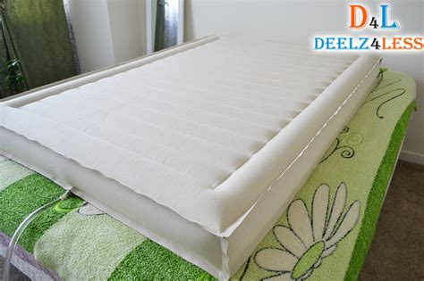 select comfort sleep number size air chamber for single hose air bed