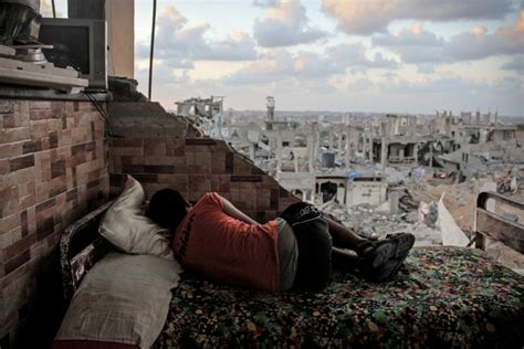 israeli men in bed how israel bombs gaza with impunity