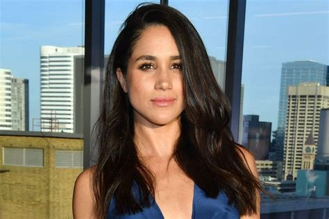 Meghan Markle addresses making history as first mixed race