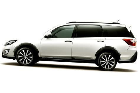subaru crossover subaru new 7 seater suv autos post