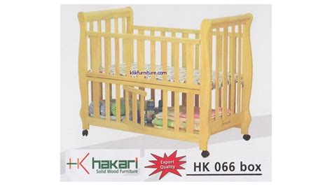 Baby Box Box Bayi Ranjang Bayi Anis Hk 074 S Dan Kasur baby box ranjang bayi hk 066 box hakari