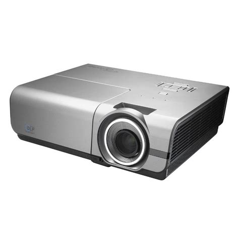Projector Infocus Optoma optoma eh500 1080p hd networking dlp projector with 4700