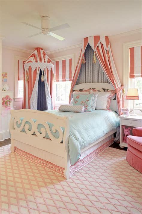 good Teenage Girl Room Colors #1: pink-girl-bedroom-2807.jpg
