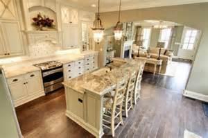 attractive Old Fashioned Kitchen Design #1: kitchen-Stonecroft-611x407.jpg