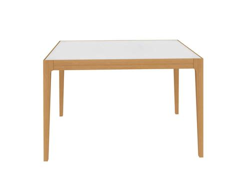 Table De Cuisine Pliante 141 by Table De Cuisine Pliable Leane Blanc Et Gris