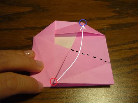 Origami Flat - flat origami lesson 2 5 useful origami