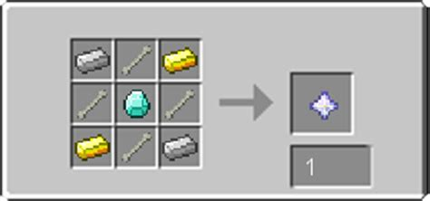 what pattern do you need for the nether reactor 1 7 2 nether star mod wither no need minecraft mods