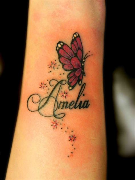baby name tattoo designs on wrist 18 baby name tattoos