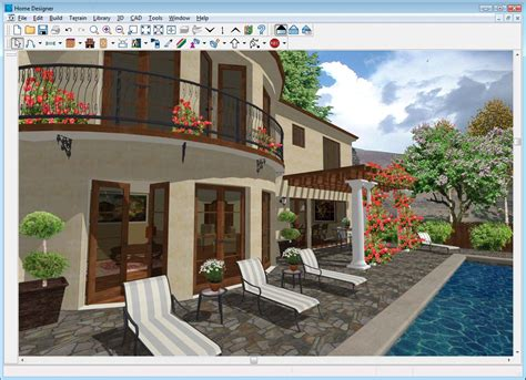 exterior home design software download spanish villa style kitchens home design and decor reviews