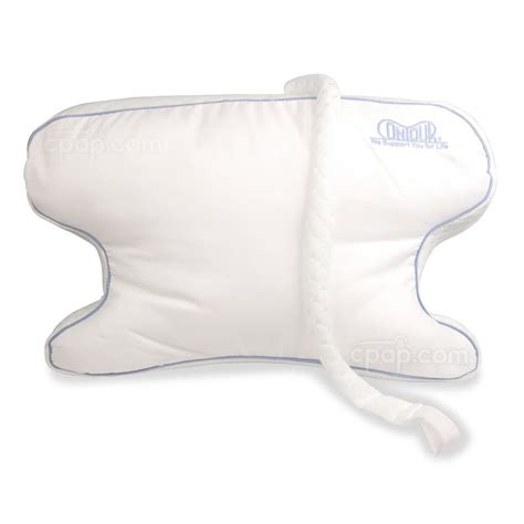 Pillow Cpap by Cpap Contour Cpapmax Pillow 2 0 With Pillow Cover