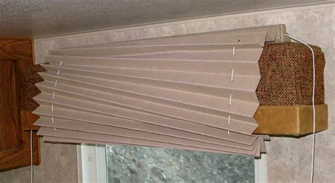 rv blinds and curtains twin trak rv awning accessory the easy way for sunscreen