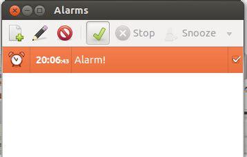 format exfat debian ubuntu alarm clock unixmen