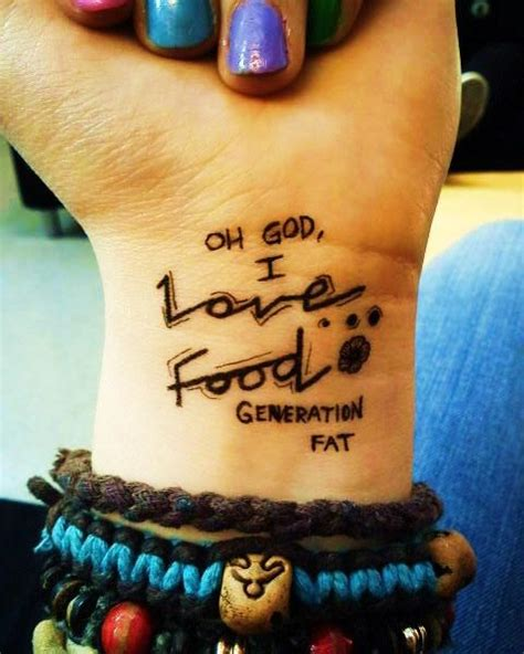 god quotes about life tattoo god quotes tattoos for girls quotesgram