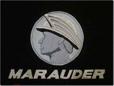 Mercury Marauder Floor Mats by Car Motorsports Mercury Marauder Floor Mats