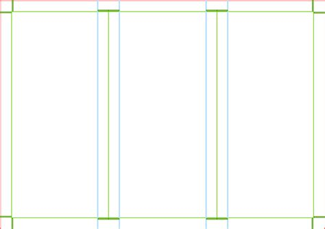 tri fold and bi fold brochure design suggestions graf1x tri fold