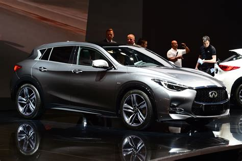 Infiniti Q3 Auto by New Infiniti Q30 Revealed With 163 20k Price Tag Carbuyer
