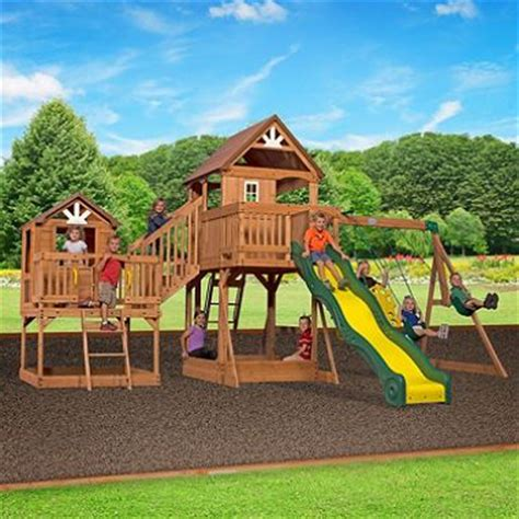 leisure time swing sets swing sets cedar swing sets and sam s club on pinterest