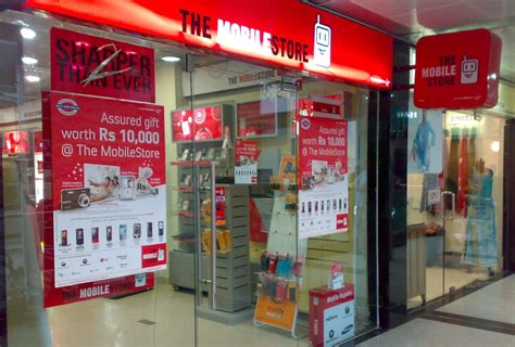 the mobile store shopping xiaomi ties up with the mobile store to sell mi phones