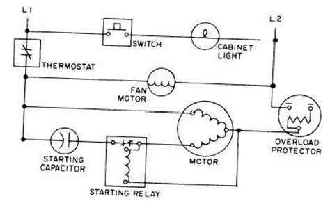 air conditioner wiring diagram hvac condenser how to