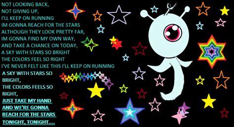Sonic Colors Lyrics | yacker reach for the stars lyrics by toadcrazy on deviantart