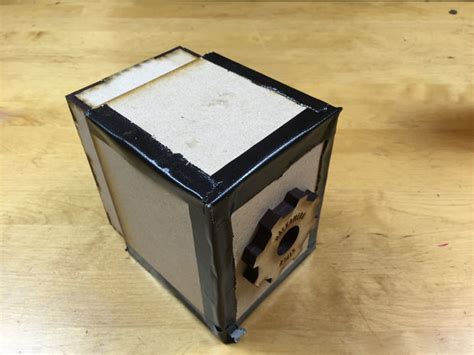 How To Make Pinhole With Paper - eduworld fbrkn pinhole