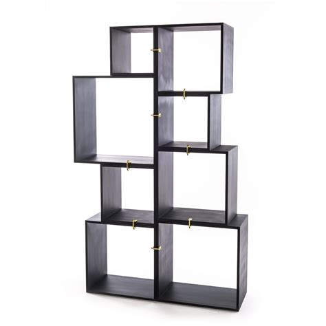 libreria seletti libreria assemblage seletti selab owo design store