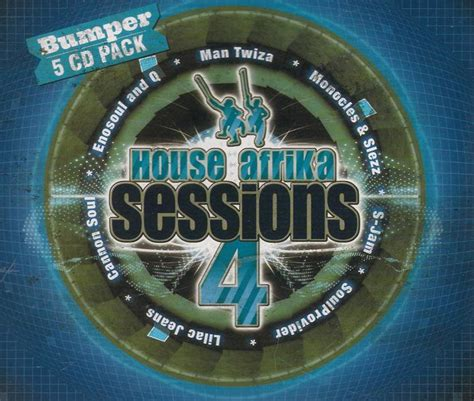 house africa music house africa house afrika sessions 4 cd music online raru